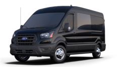 New 2020 Ford Transit Commercial Crew Van Commercial-truck near Westminster