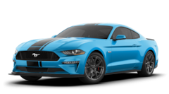 new 2020 Ford Mustang GT Premium Coupe for sale in beaver dam wi
