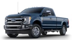 2020 Ford F-350 Truck Super Cab