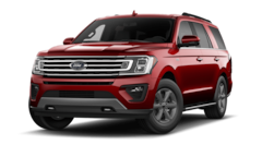 2020 Ford Expedition XLT 4WD SUV