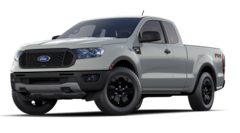 New 2021 Ford Ranger XL Truck For Sale in Merced, CA