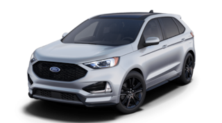 2021 Ford Edge 2.0L EcoBoost AWD ST Line Crossover