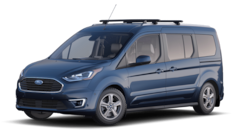 2020 Ford Transit Connect Titanium w/Rear Liftgate Wagon Passenger Wagon LWB