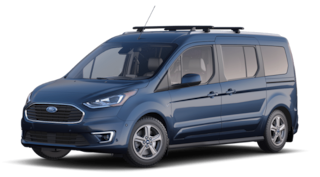 2020 Ford Transit Connect Titanium w/Rear Liftgate Wagon Passenger Wagon LWB