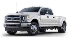 2020 Ford Super Duty F-350 DRW STX Truck Crew Cab