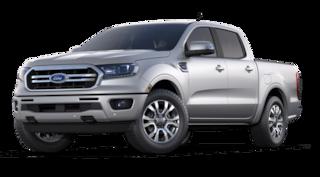 2020 Ford Ranger Lariat Truck SuperCrew Corpus Christi, TX