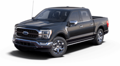 New 2021 Ford F-150 King Ranch Truck SuperCrew Cab For sale in Grand Forks, ND