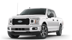 New 2020 Ford F-150 STX Truck SuperCrew Cab for sale in North Branch, MN