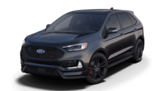 New 2020 Ford Edge ST Crossover LBA26673 serving Bullard
