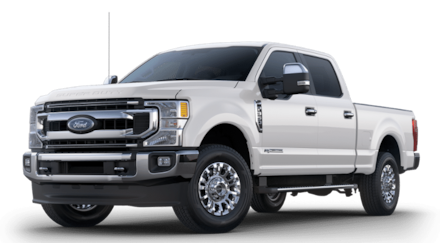 2020 Ford F-350SD XLT Truck