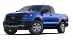 New 2020 Ford Ranger STX Truck Richmond CA