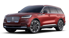 2021 Lincoln Aviator Reserve SUV for sale in the Boone, IA area near Des Monies