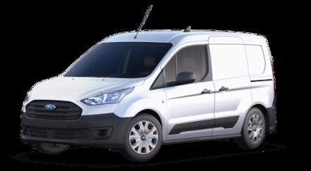 2021 Ford Transit Connect XL Van Cargo Van NM0LS6E78M1488899