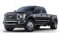 New 2020 Ford F-450 Lariat Truck in Jackson, OH
