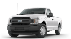 2020 Ford F-150 2WD Truck