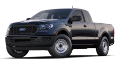New 2020 Ford Ranger XL Truck F20R98 Palm Springs