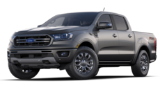 2020 Ford Ranger LARIAT LARIAT 4WD SuperCrew 5 Box