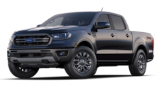 2020 Ford Ranger LARIAT LARIAT 2WD SuperCrew 5 Box for sale in San Diego at Mossy Ford