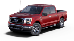 New 2021 Ford F-150 XLT Truck SuperCrew Cab For sale in Grand Forks, ND