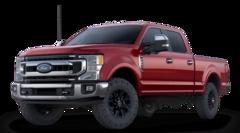 2021 Ford F-250 Tremor XLT CrewCab 4x4 Pickup Truck