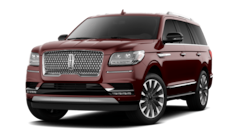 New 2020 Lincoln Navigator Reserve SUV For Sale in Salem, OH