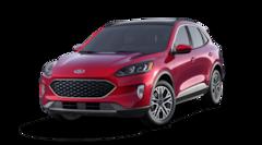 New 2020 Ford Escape SEL SUV for sale near Denver CO
