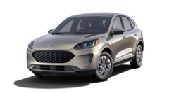 2020 Ford Escape S S FWD