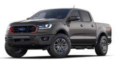 New 2021 Ford Ranger Lariat Truck for sale near Greenfield MA