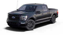 New 2021 Ford F-150 Crew Cab Pickup for Sale in Watseka, IL