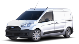 2021 Ford Transit Connect XL Cargo Van Commercial-truck