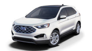 2020 Ford Edge SEL SUV