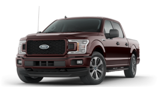 New 2020 Ford F-150 STX Truck SuperCrew Cab For Sale Lyons IL