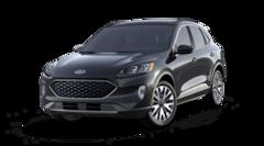 New 2020 Ford Escape Titanium Hybrid SUV For Sale in Eatontown, NJ