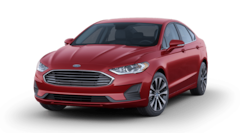 New Ford Fusion For Sale in West Jefferson