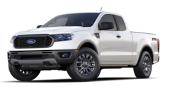 New 2020 Ford Ranger XLT Truck for Sale in Mount Vernon, OH