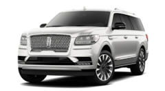 New 2020 Lincoln Navigator Reserve L SUV in Grand Rapids, MI