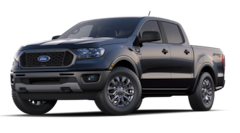 2020 Ford Ranger Crew Cab XLT 4X4 Truck