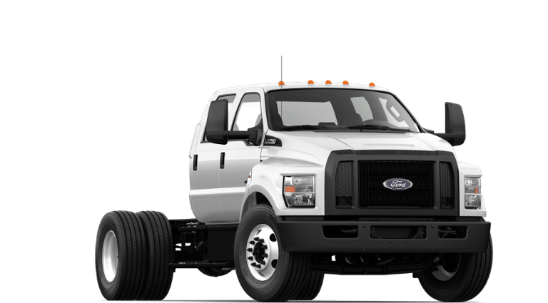 Ford F-650-750