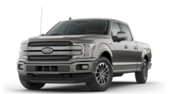 New 2020 Ford F-150 Lariat Truck 1FTFW1E43LFB79047 in Diamondville, WY