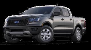 2020 Ford Ranger STX XL 4WD SuperCrew 5 Box