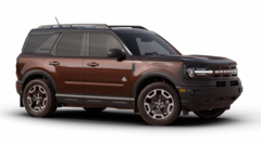 2021 Ford Bronco Sport Outer Banks SUV in Sturgis, MI
