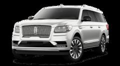 New 2020 Lincoln Navigator L Reserve SUV in Alexandria, VA