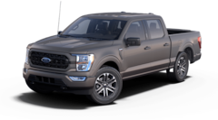 New 2021 Ford F-150 XL Truck For Sale in Merced, CA