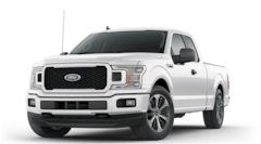 new 2020 Ford F-150 STX Truck SuperCab Styleside in ontario oregon