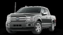 2020 Ford F-150 Platinum Truck SuperCrew Cab 1FTFW1C13LFA58124