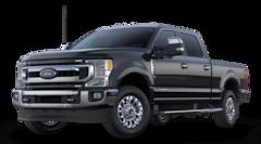 2020 Ford F-250 XLT Truck Crew Cab