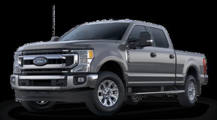 2021 Ford Superduty F-350 XLT Truck