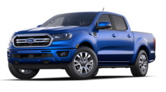 New 2020 Ford Ranger Lariat Truck for sale in Darien, GA at Hodges Ford