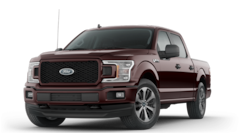 New 2020 Ford F-150 STX Truck for Sale in Oneonta NY