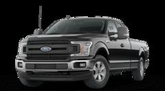New 2020 Ford F-150 XL Truck near Oshkosh, WI